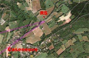 Radiosonde Nîmoise du 8 mai 2012 - 11h dans radiosondes position-RS-300x197