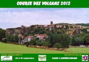 Rentrée sportive = entrainement pour les Volcans ! dans Courses ARDF Affiche-VolcansM-2012-300x209