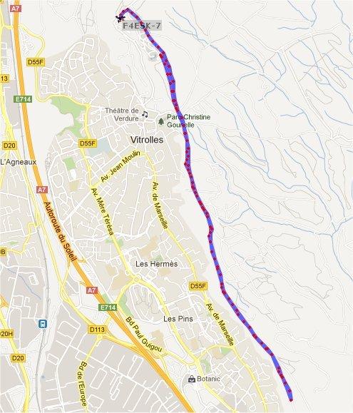 Jogging du dimanche matin dans rando aprs-05112012